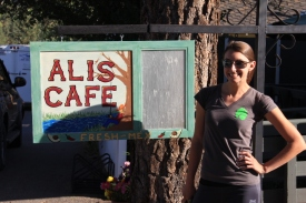 Alis Cafe