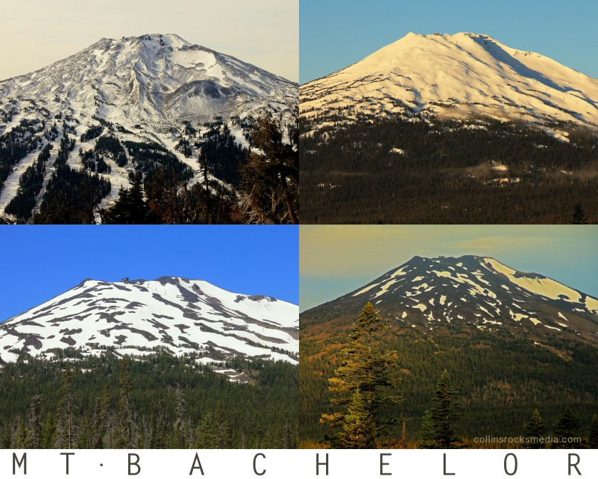 Now available at Mt. Bachelor